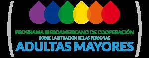 Iberoamérica Mayores Logo